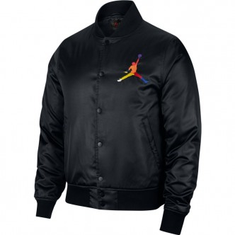 Jordan DNA Jacket Nero/Multicolore AV0112-010