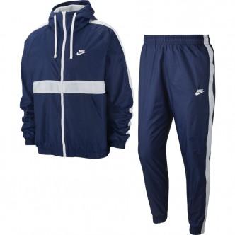 Nike Sportswear Blu/Bianco BV3025-411