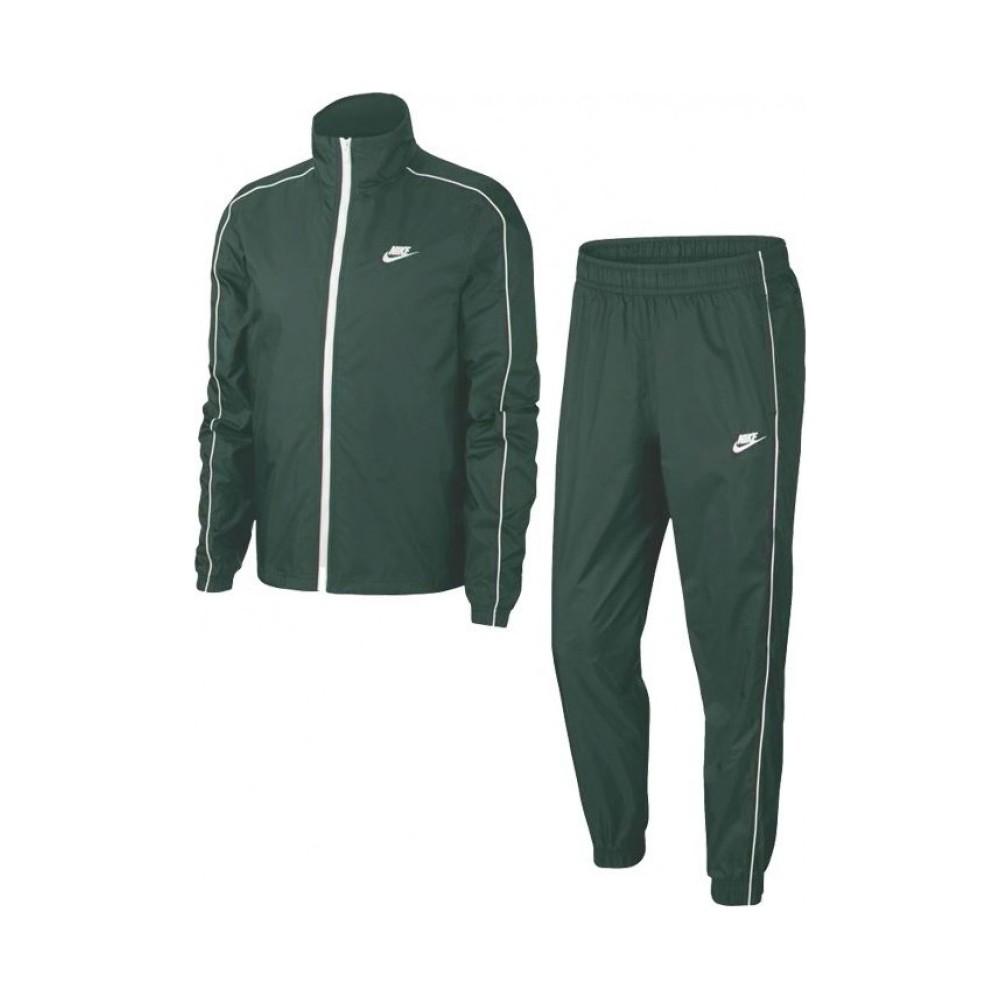 Quemar una taza de Litoral  Nike Sportswear Verde/Bianco BV3030-370