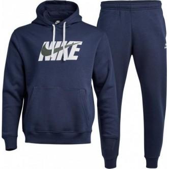 Nike Sportswear Blu/Bianco CI9591-410