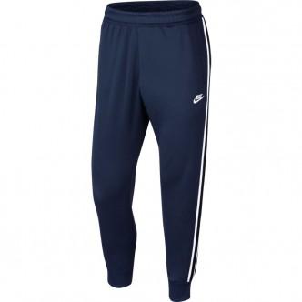 Nike Sportswear Pants Blu/Bianco AR2255-410