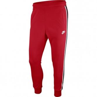 Nike Sportswear Pants Rosso/Bianco AR2255-657