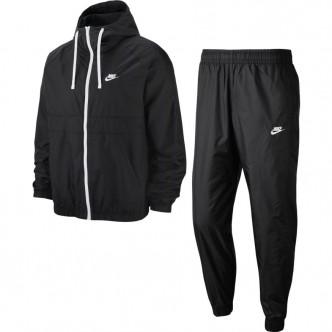 Nike Sportswear Nero/Bianco BV3025-010