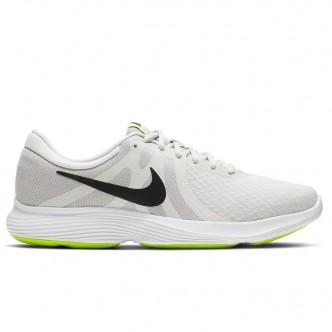 Nike Revolution 4 Bianco/Verde Fluo AJ3490-005