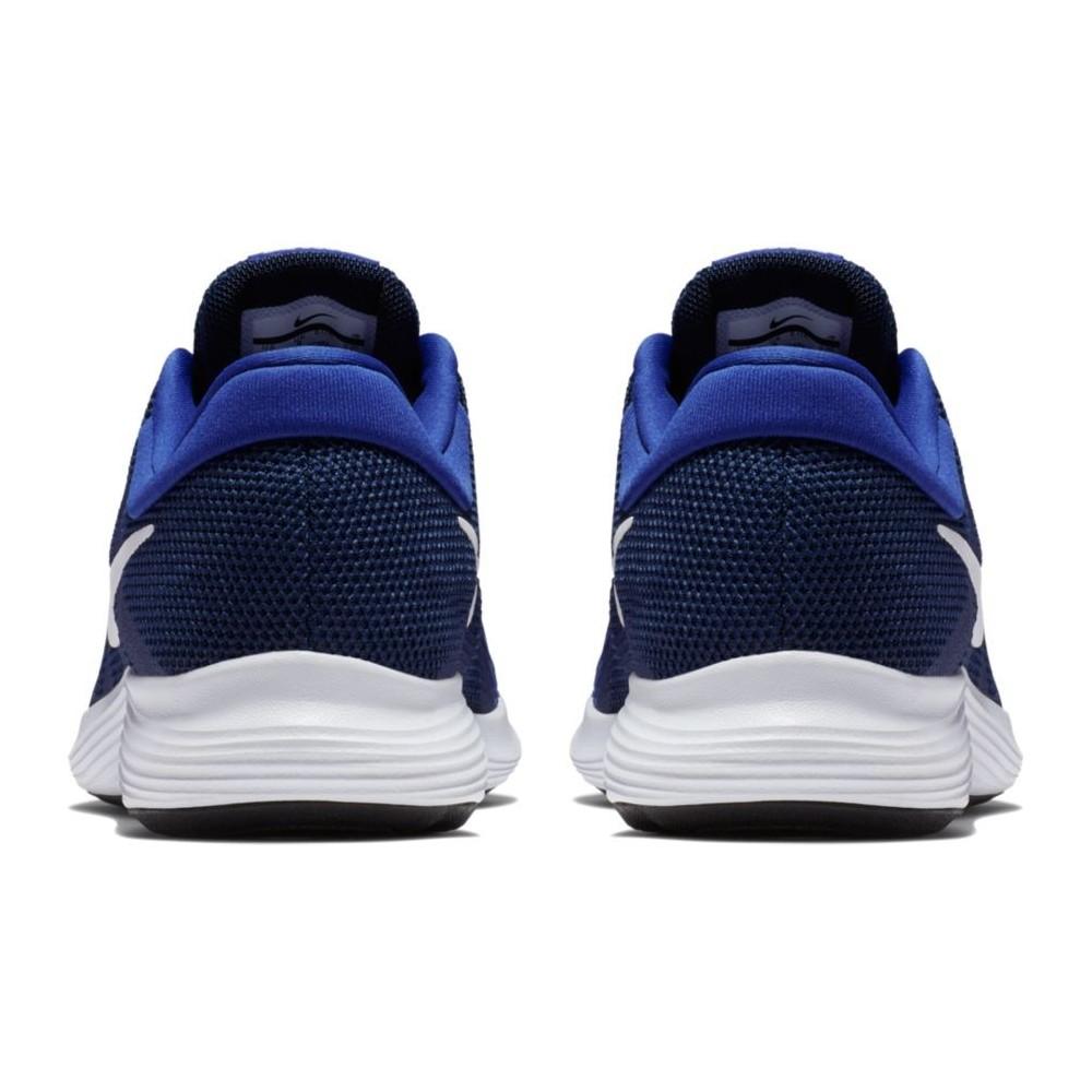 Nike Revolution 4 Blu AJ3490 414