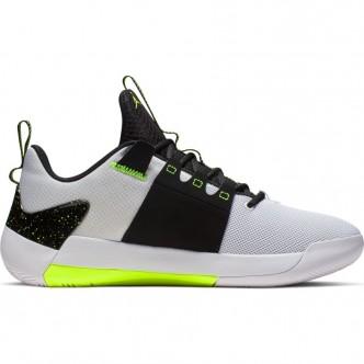 Jordan Zoom Zero Gravity Grigio/Nero/Verde Acido AO9027-170