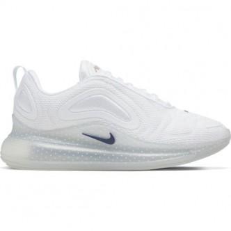 Nike Air Max 720 Unitè Totale Bianco/Trasparente CI9097-100