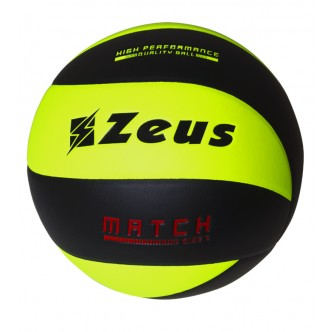 PALLONE VOLLEY MATCH ZEUS SPORT