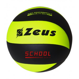 PALLONE VOLLEY SCHOOL ZEUS SPORT