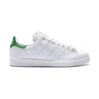 Adidas Stan Smith Bianco/Verde M20324