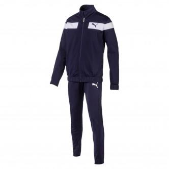 Puma Techstripe Suit Op. Blu/Bianco 580480-06