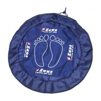 SHOWER BAG ZEUS SPORT