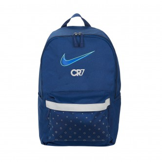 Nike Zainetto CR7 Blu BA6409-492