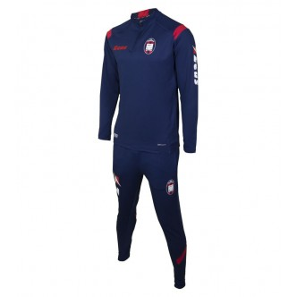 Tuta Training F.C. Crotone (2018/2019)