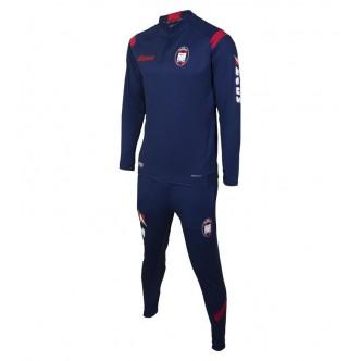 Tuta Training F.C. Crotone (2018/2019)