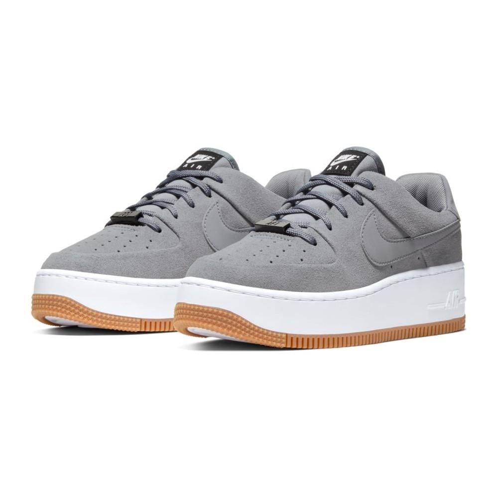 Nike Air Force 1 Sage Low Grigia AR5339-003