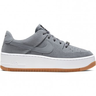Nike Air Force 1 Sage Low Grigia AR5339-003