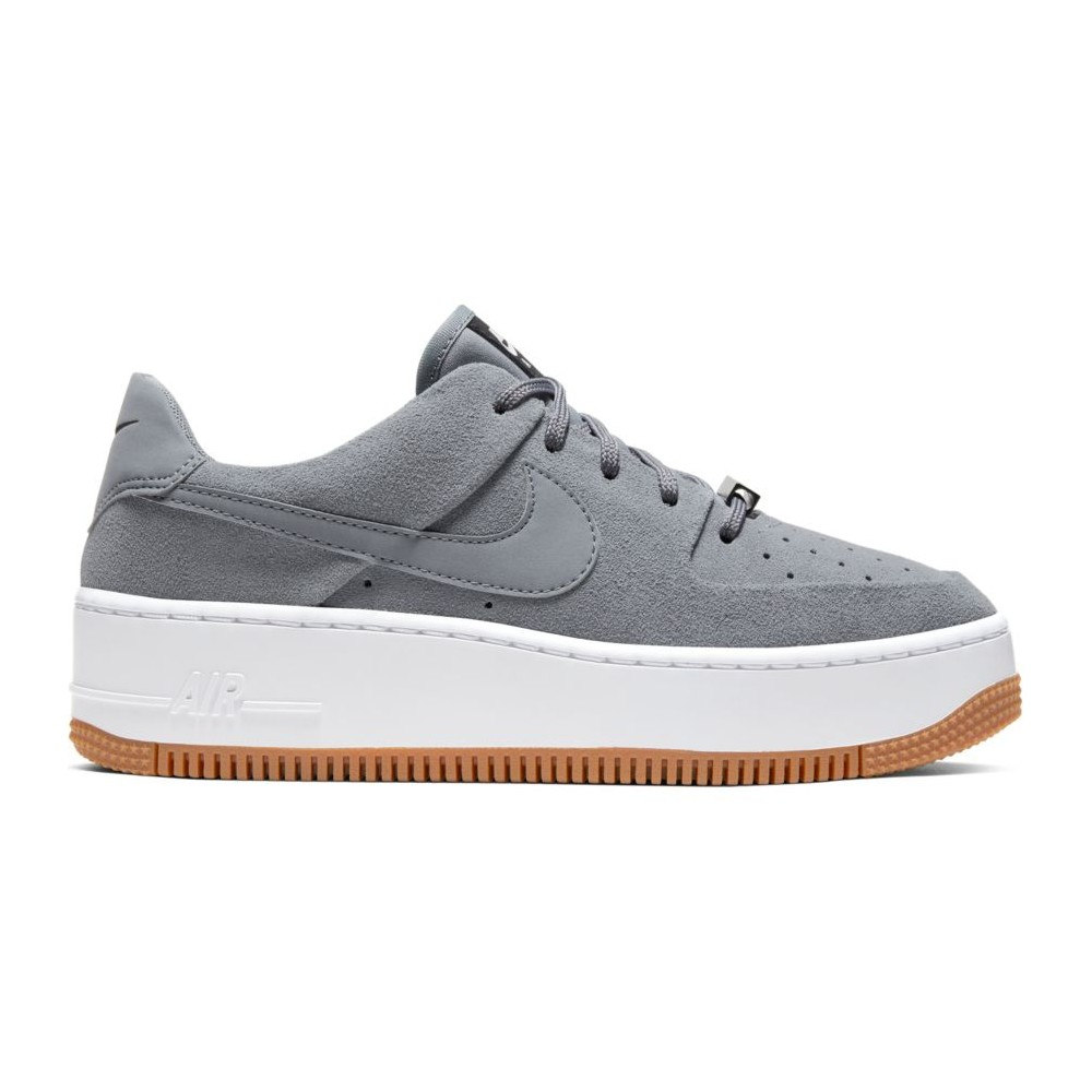 2air force 1 bianche e nere
