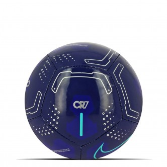Pallone CR7 Skills Blu Aurora SC3787-492