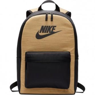 Nike Heritage 2.0 Nero/Paglia BA6401-750