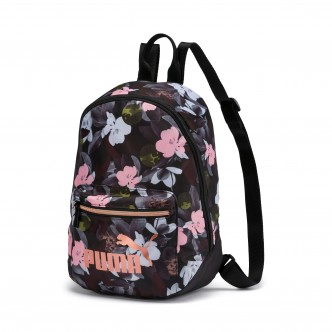 Puma WMN Core Archive Backpack col. Floreale cod. 076572-03