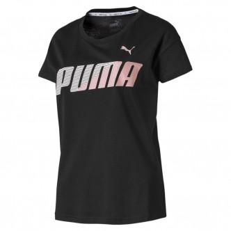 Puma - Modern Sport Graphic Tee col. Nero cod. 580075-01