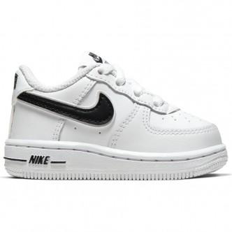 Nike Force 1-3 Bianco/Nero BQ2460-100