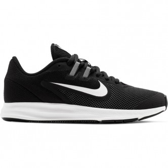 Nike Downshifter 9 Nero/Bianco AR4135-002