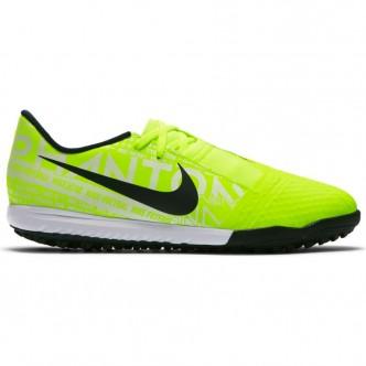 Nike Phantom Venom Academy TF Giallo Fluo AO0377-717