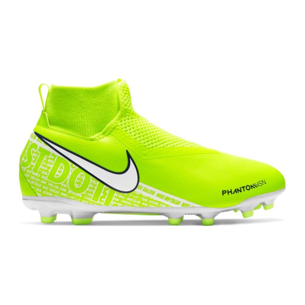 scarpe nike fluo