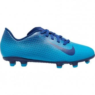 Nike Bravata II Jr. Azzurro/Blu 844442-440