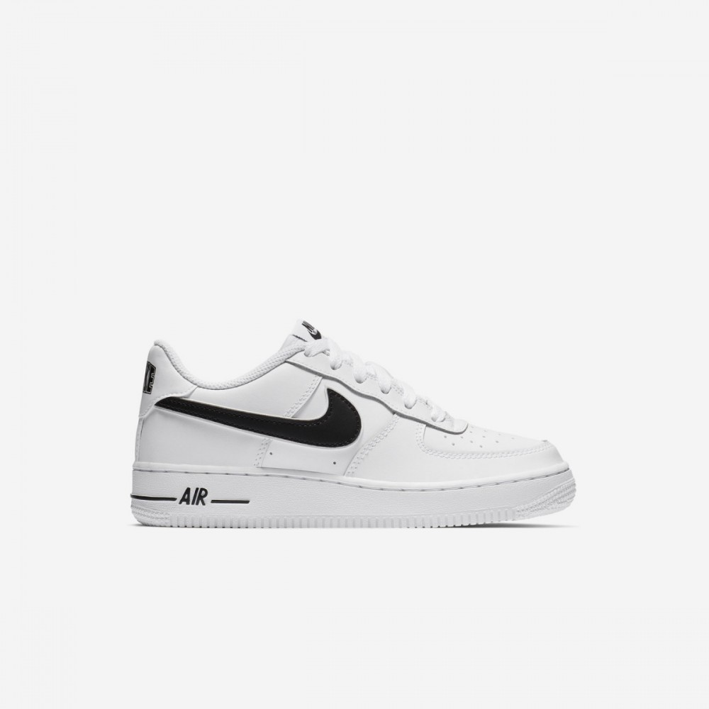 Nike Force 1 3 BiancoNero BQ2459 100