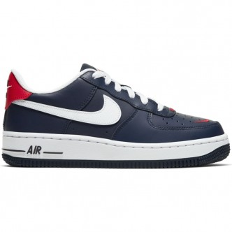 Air Force 1 LV8 Blu/Rosso CT5531-400