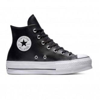 Converse Chuck Taylor All Star Lift Nere 561675C
