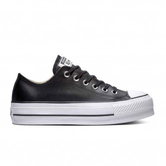 Converse Chuck Taylor All Star Lift Low Nere 561681C