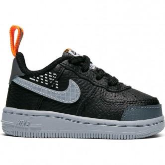 Nike Force 1 LV8 2 (TD) Nero/Grigio CK0830-001