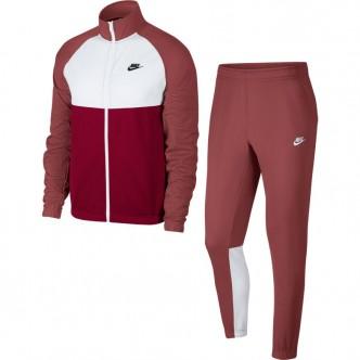 Nike Sportswear Amaranto/Bianco/Rosso BV3055-661