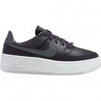 Nike Air Force 1 Sage Low LX NeroGrigio AR5409 004