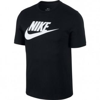 Nike Sportswear T-Shirt Nero AR5004-010