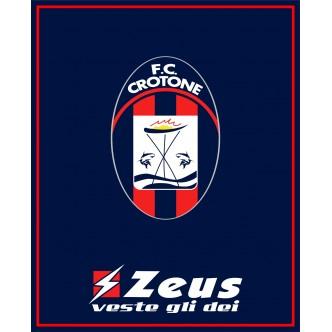 Plaid FC Crotone - Zeus Sport