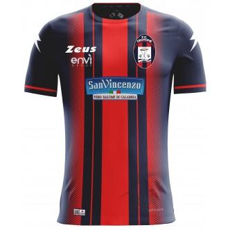 MAGLIA UFFICIALE F.C. CROTONE HOME COPPA ITALIA (2019)