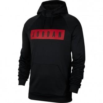 Jordan Therma 23 Alpha Nero/Rosso CI1895-010