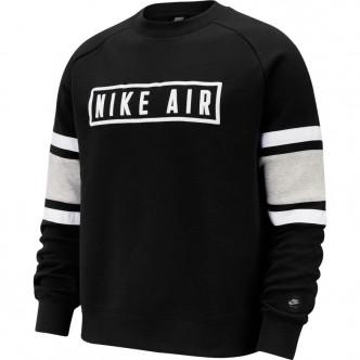 Nike Air Crew Nero/Bianco BV5156-010