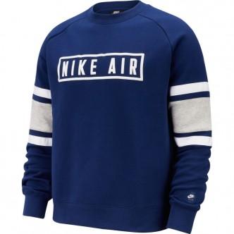Nike Air Crew Blu/Bianco BV5156-492