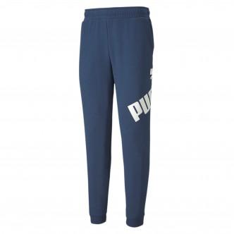 Puma Big Logo Pants TR Blu 581438-43