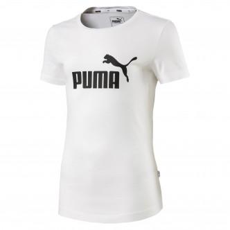 Puma Essential Tee Bianco 851757-02