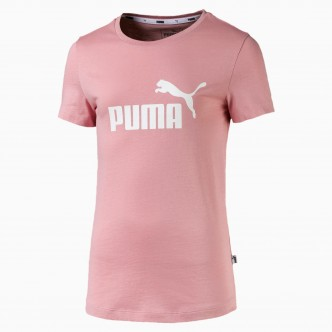 Puma Essential Tee Rosa 851757-14