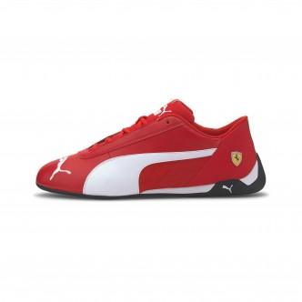 Puma Scuderia Ferrari R-Cat Rosso/Bianco 339937-01