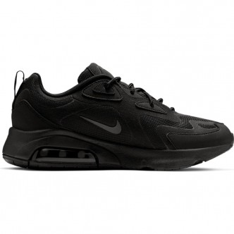 Nike Air Max 200 Full Black AQ2568-003