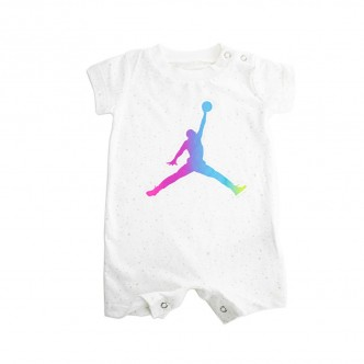 Jordan Body Bianco 557113-001